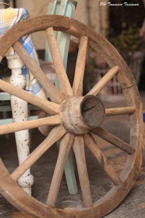 Vodnjan, Croacia: Ecomuseum object 3
