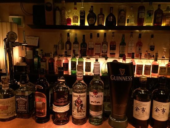 Bar Chot