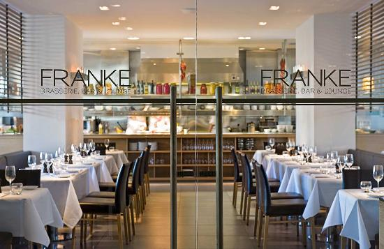 ‪Franke Brasserie Bar & Lounge‬