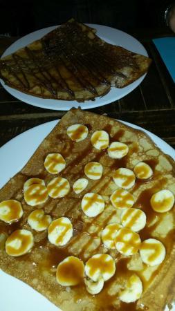 Kenavo : Banane caramel beurre salé