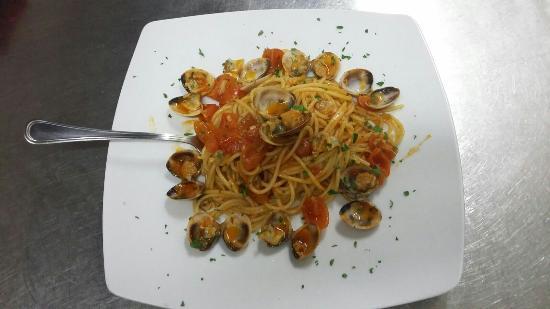 Pizzeria Ristorante La Collina