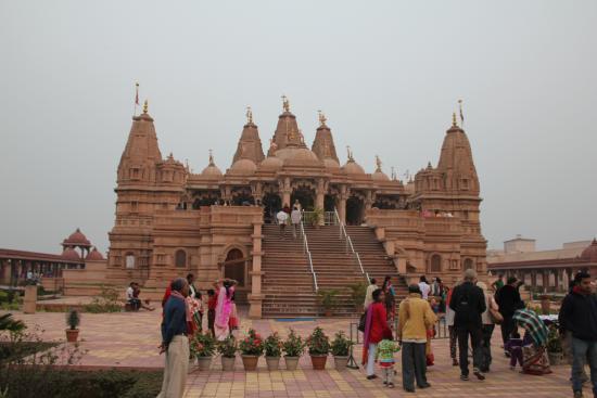 Shree Ram Sita Amp Hanumanji Photo De Baps Shri