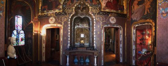 Музей Польди ПеццолиМиланMuseo Poldi Pezzoli