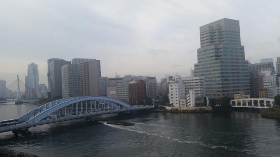 Window View - Kurumi Mansion Photo