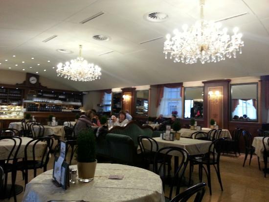 Cafe Restaurant Residenz