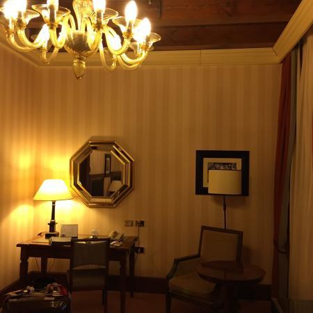 โรงแรมฮิลตันโมลิโน สตัคกี้เวนิเซ: photo5.jpg