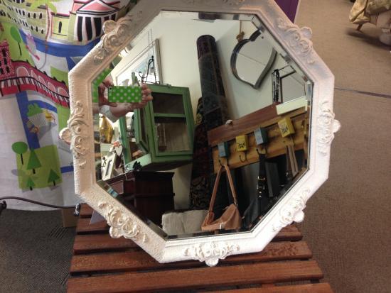 McLaren Vale, Australia: mirror mirror....
