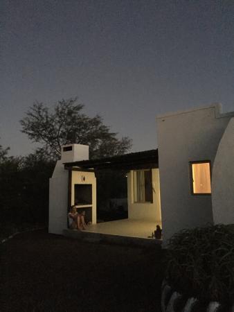 Prince Albert, Sudáfrica: So relaxing