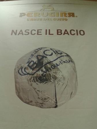 San Sisto, Italia: particolare percorso museale