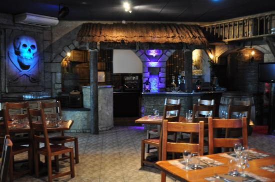 la piraterie voujeaucourt restaurant avis num ro de t l phone photos tripadvisor. Black Bedroom Furniture Sets. Home Design Ideas