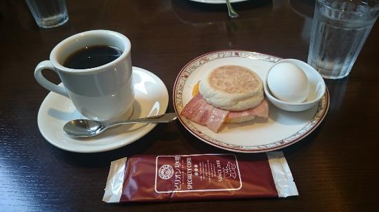 Billion Coffee Kanazawa Moroe