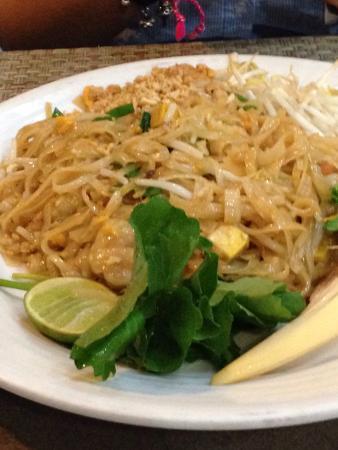 Phuket Airport Restaurant