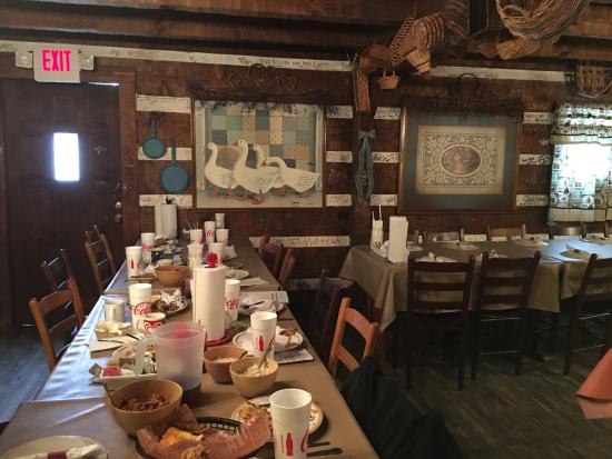 Great Road Trip   Review Of Hillbilly Hideaway, Walnut Cove, NC    TripAdvisor