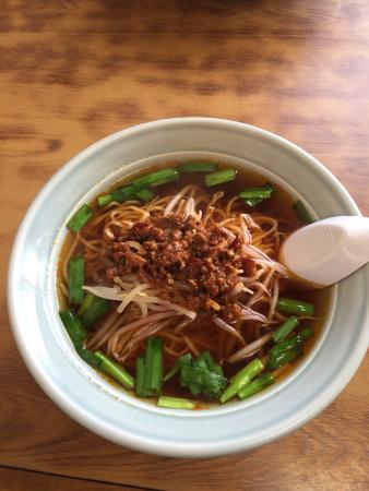 Taiwan Cuisine Ajigen