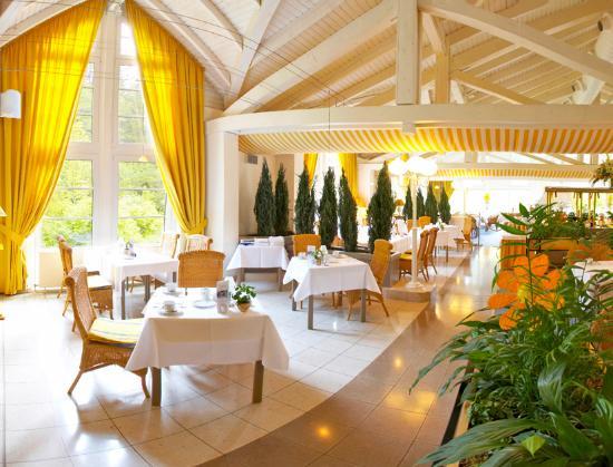 Relexa Hotel Harz-Wald: Restaurant