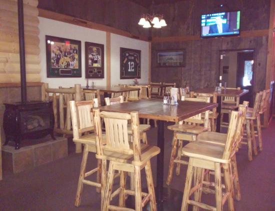 Hurley, Wisconsin: Bar