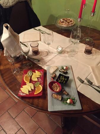 Lorenzana, Italien: photo4.jpg