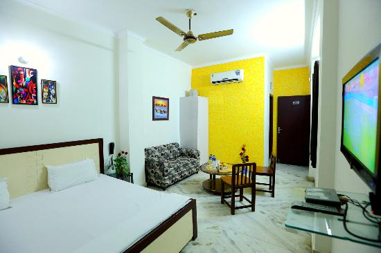 Image result for hotel rosewood agra