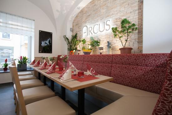 Hotel Arcus