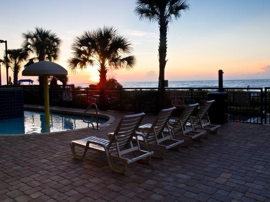 Grand Atlantic Resort Myrtle Beach Sc Reviews