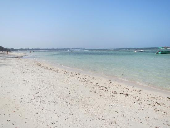 Mombasa Marine National Park