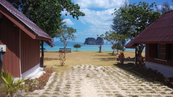 Bilde fra Ko Ngai