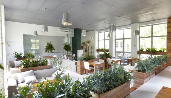 Lif Restaurant