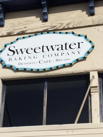 Decatur, TX: Sweetwater Cafe and Bakery