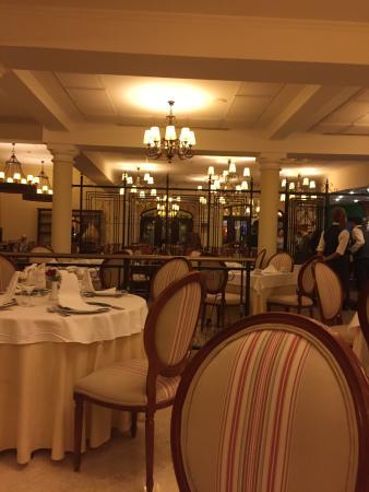 Bilde fra Iberostar Grand Hotel Trinidad