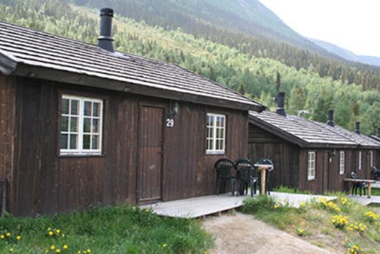 Коммуна Лом, Норвегия: Stor Hytte