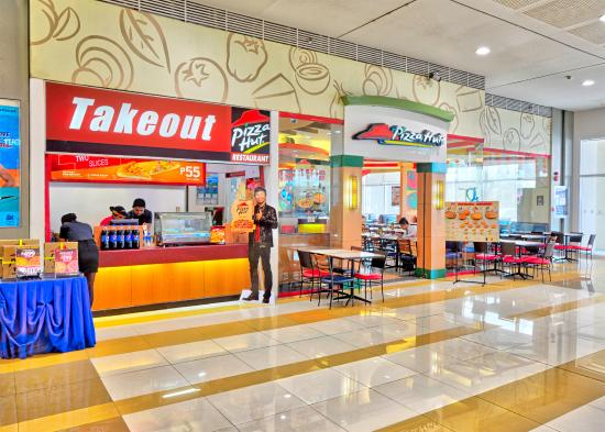 Lucena City, Filipinas: Restaurant and Takeout!