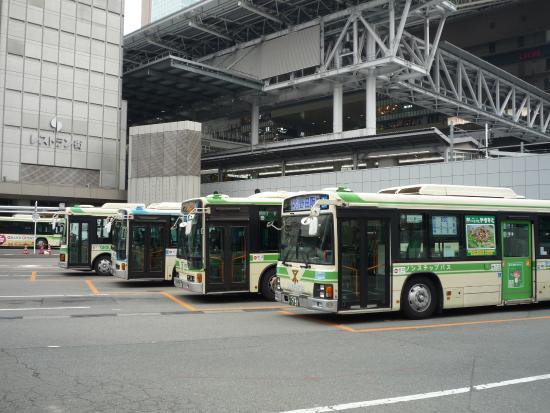 大阪市営バス - 大阪市、大阪シ...