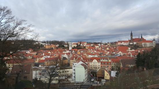 Rebenhaus Meissen: Evin Meissen manzarası
