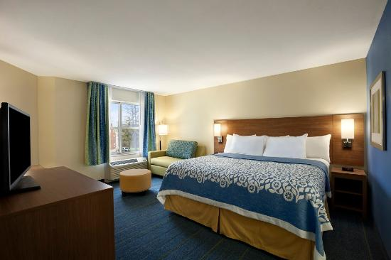 Days Inn & Suites Altoona: Room - Single