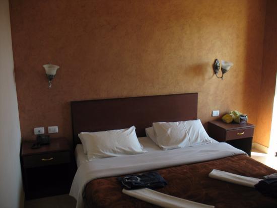 Rumman Hotel: Camera 109