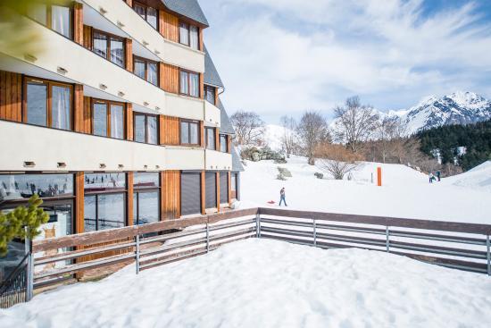 Les Villages Clubs du Soleil – Val Louron