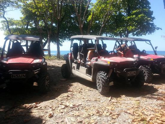 ‪ATV Rental Costa Rica‬