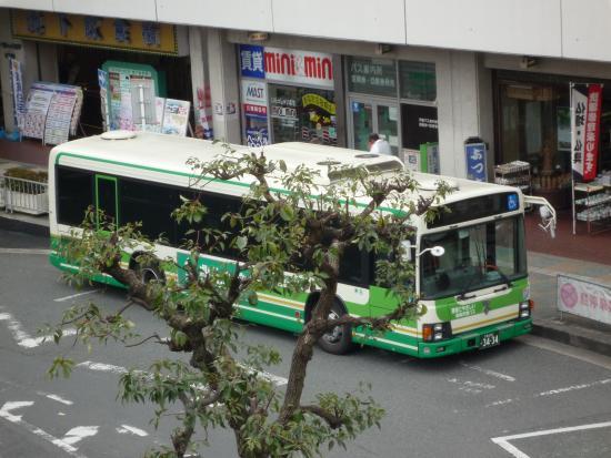 Takatsuki City Bus