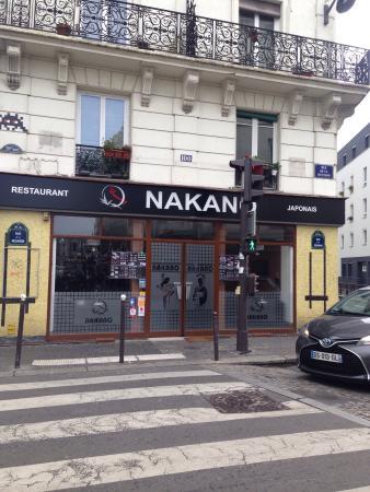 Nakano Bagnolet