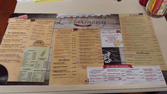 Restaurant Les Salons Du Golf Dans Ploemeur Restoranking Fr