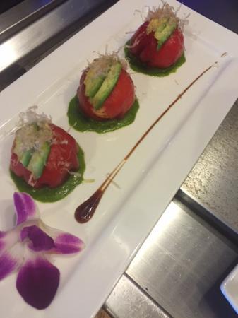 Lynbrook, estado de Nueva York: Asahi Hibachi Sushi