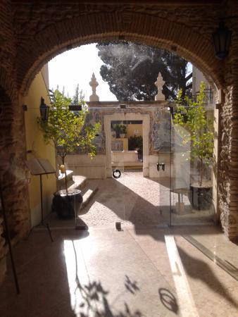Solar Do Castelo照片