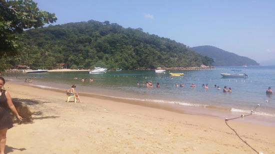 Paraíso!