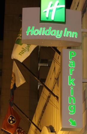 Holiday Inn Select Memphis - Downtown (Beale Street)