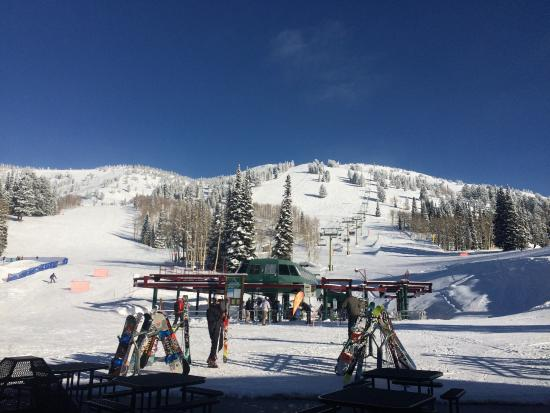 Alta, WY: Dreamcatcher Life Grand Targhee Ski Resort