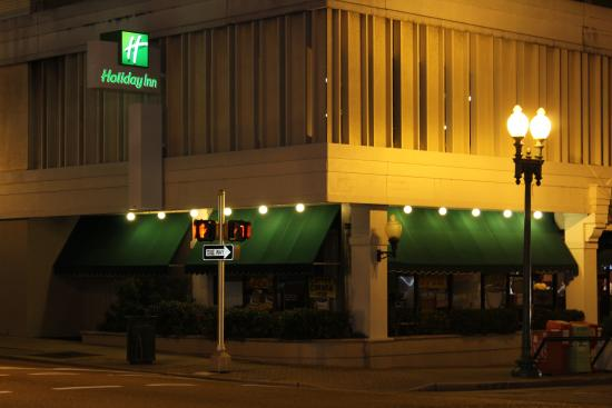 Holiday Inn Select Memphis - Downtown (Beale Street): Welcome