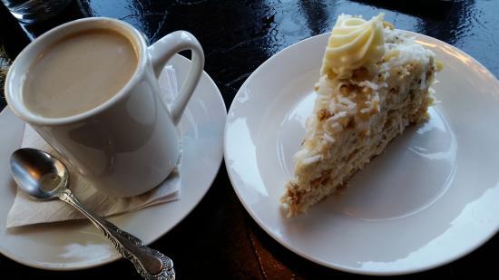 Paducah, Кентукки: Italian Cheesecake