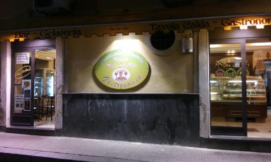 Aci Castello, إيطاليا: Nuovo Bar Sicilia