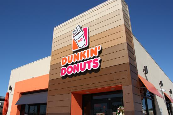 LaPlace, Λουιζιάνα: Dunkin' Donuts