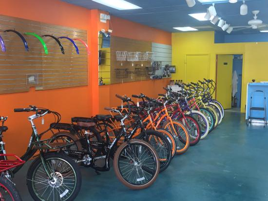 ‪Pedego Electric Bikes Delray Beach‬